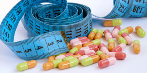 Slimming products in pharmacy - general information